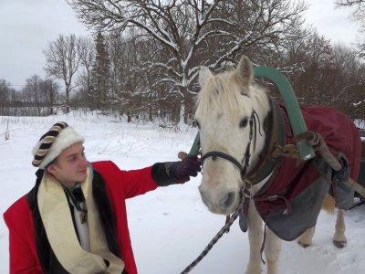 2012-12-17 Jõulumaa